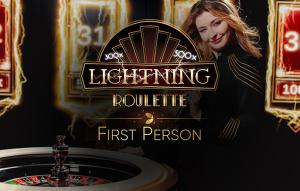 First Person Lightning Roulette